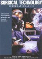 Surgical Technology Volume 03