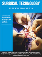 Surgical Technology Volume 14